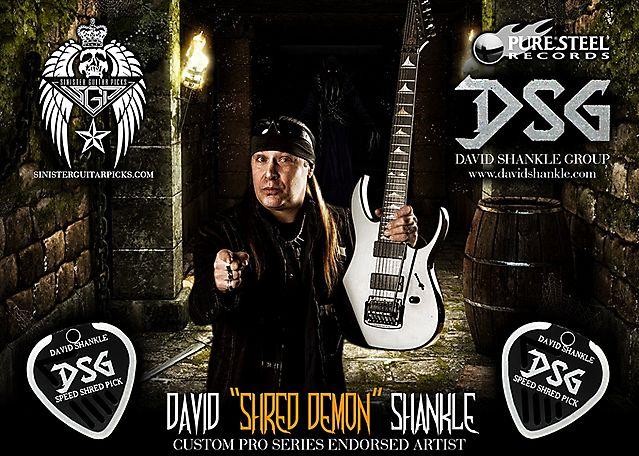 David Shankle