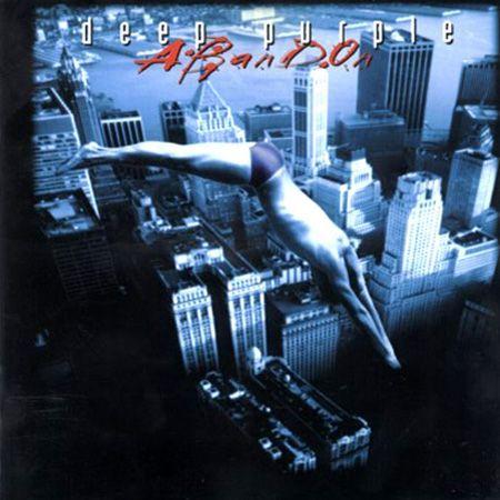 Deep Purple - Abandon (1998)