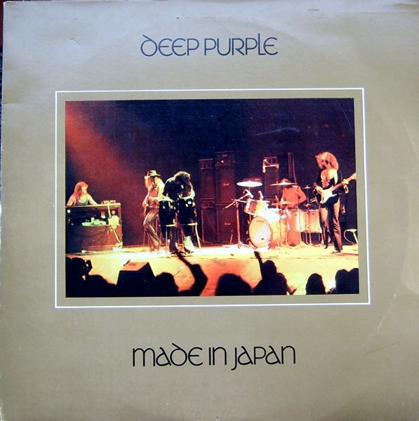 Made in Japan (1972)