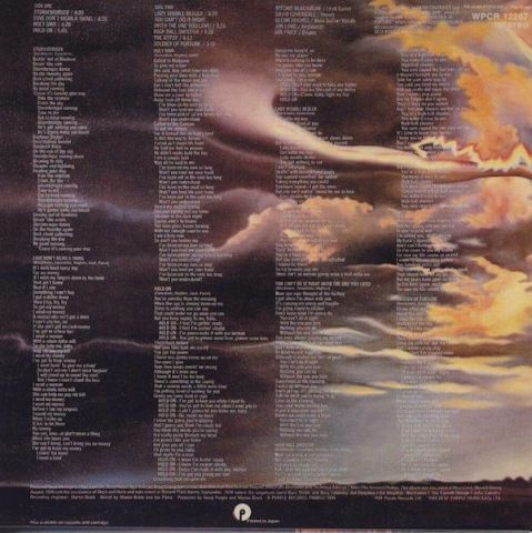 Stormbringer (1974)