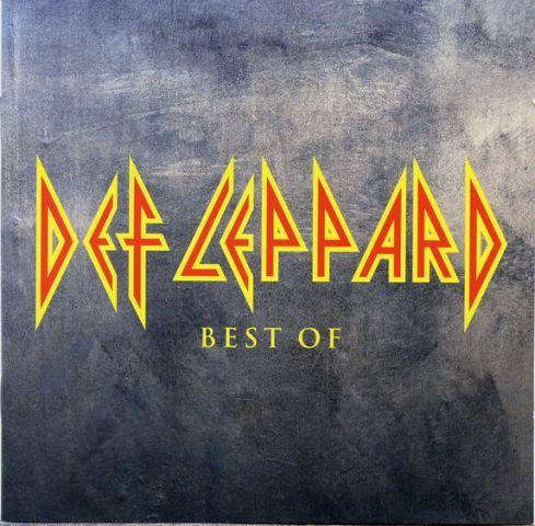 Def Leppard - Best of Def Leppard (2004)