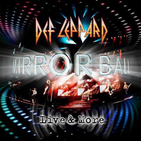 Mirrorball (2011)