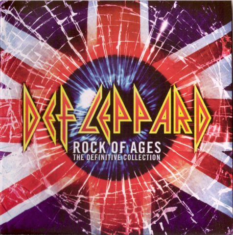 Rock of Ages: The Definitive Collection (2005)