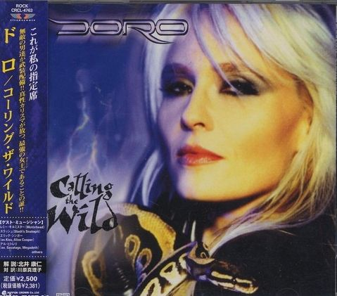 Doro - Calling the Wild (2000)
