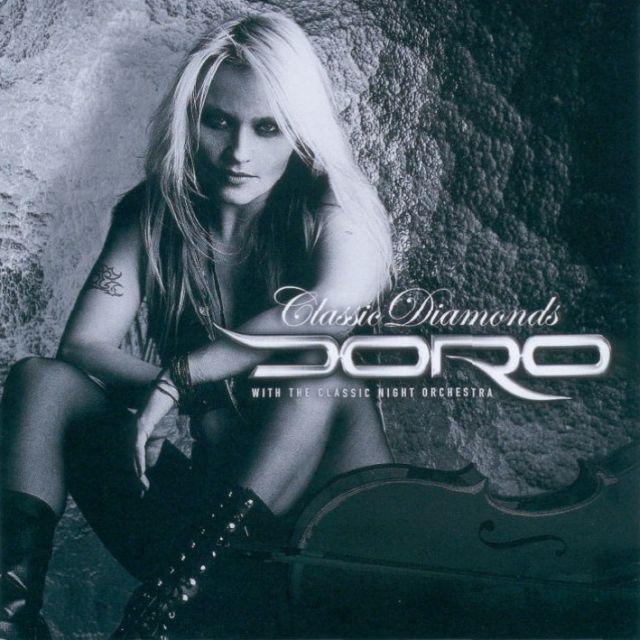 Doro - Classic Diamonds (2004)