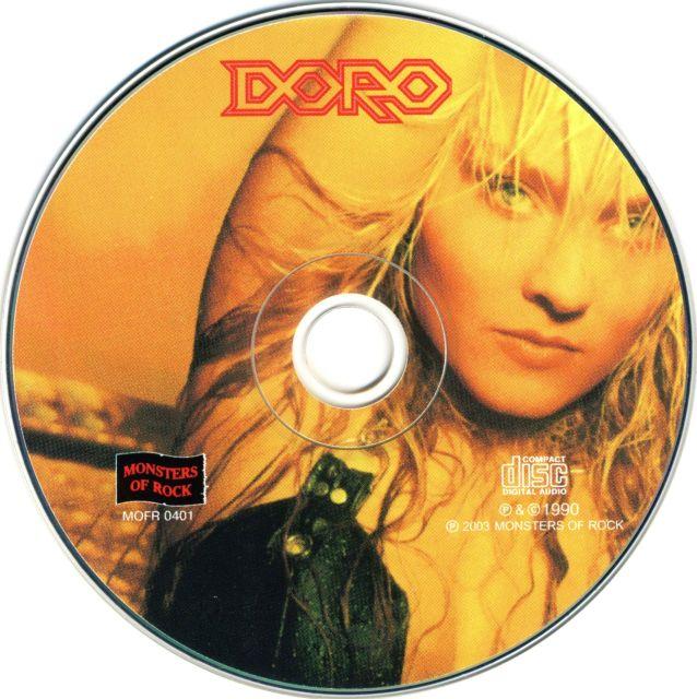 Doro - Doro (1990)