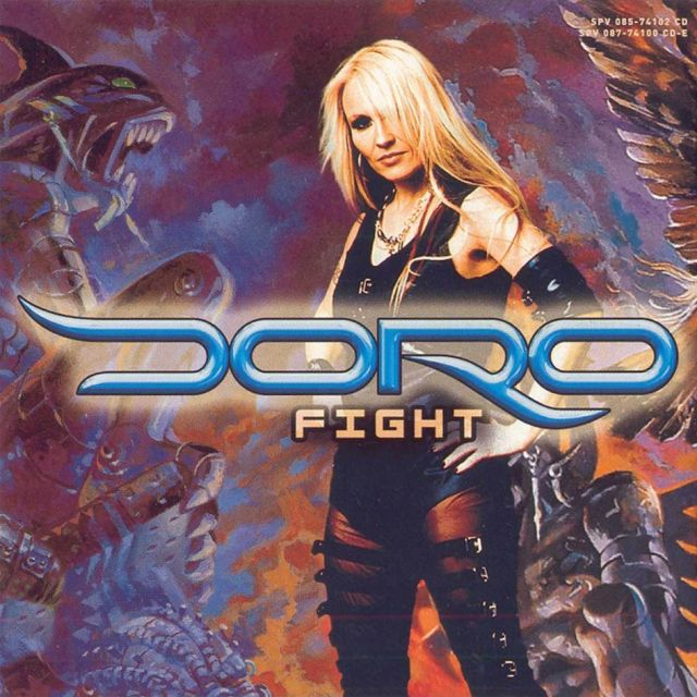 Doro - Fight (2002)