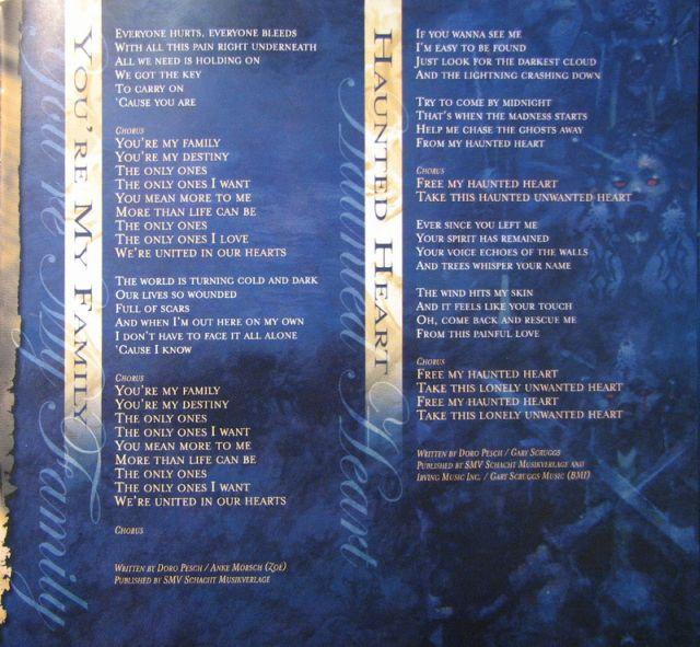 Doro - Warrior Soul (2006)