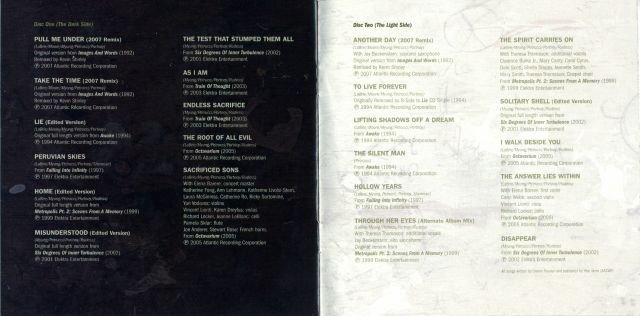 Greatest Hit (...and 21 Other Pretty Cool Songs) (2008)