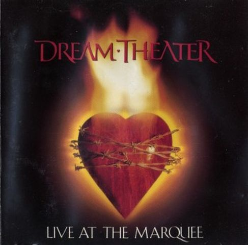 Live at the Marquee (1993)