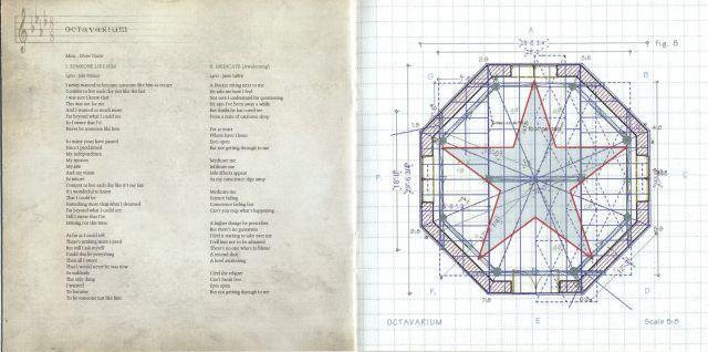 Octavarium (2005)