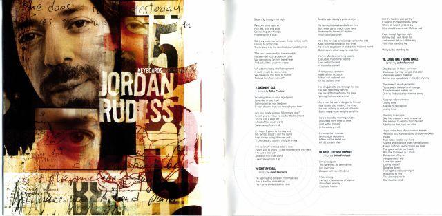 Six Degrees of Inner Turbulence (2002)