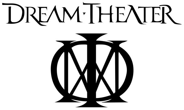 Dream Theater - логотип