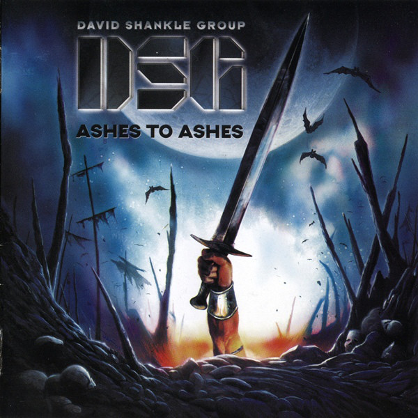 David Shankle Group - Ashes to Ashes (2003)