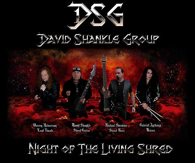 David Shankle Group