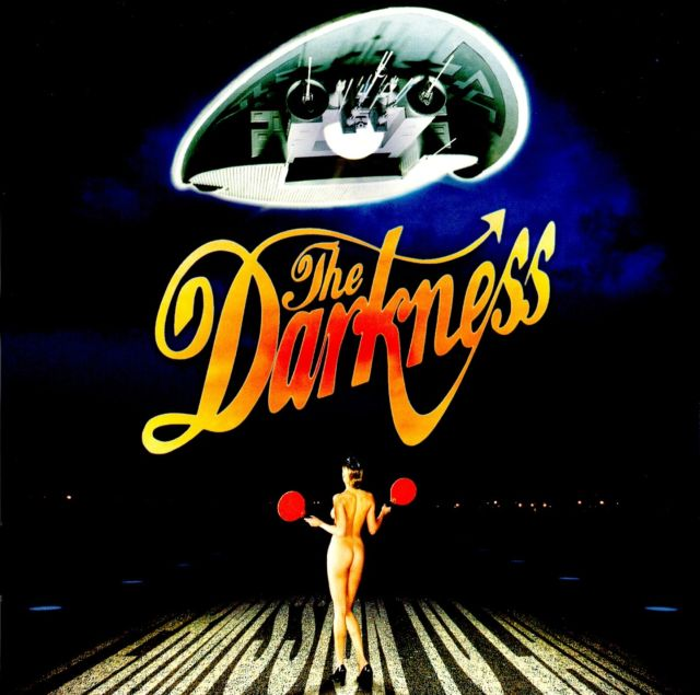 The Darkness - Permission to Land (2003)