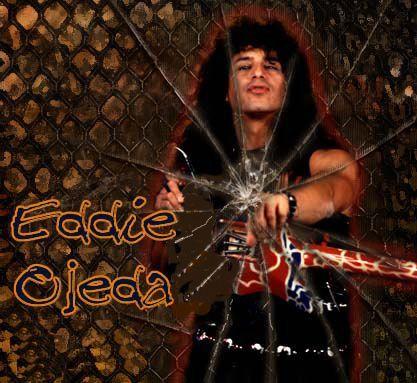 Eddie Ojeda