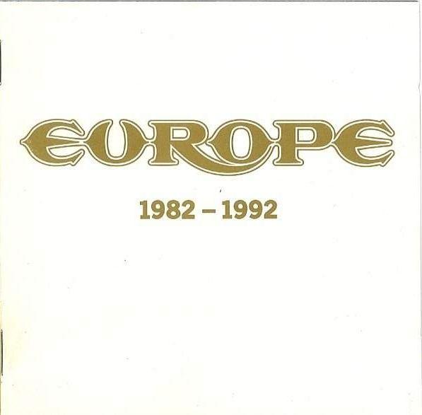 Europe - 1982–1992 (1993)