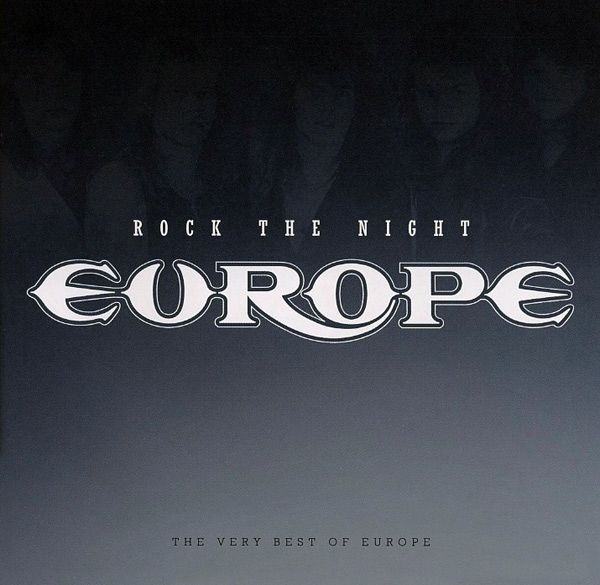 Europe - Rock the Night: The Very Best of Europe (2004)