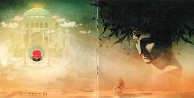 The Flower Kings - Desolation Rose (2013)