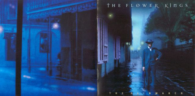 The Flower Kings - The Rainmaker (2001)