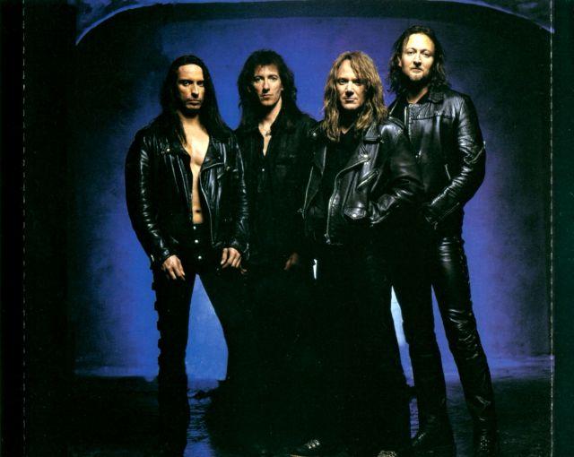 Gamma Ray - No World Order (2001)