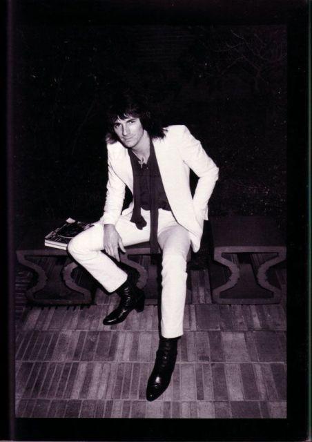 Glenn Tipton