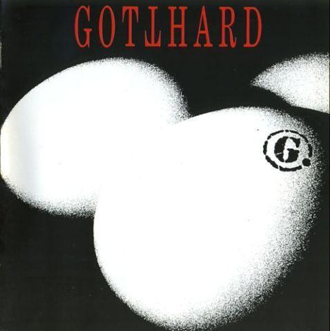 Gotthard - G. (1996)