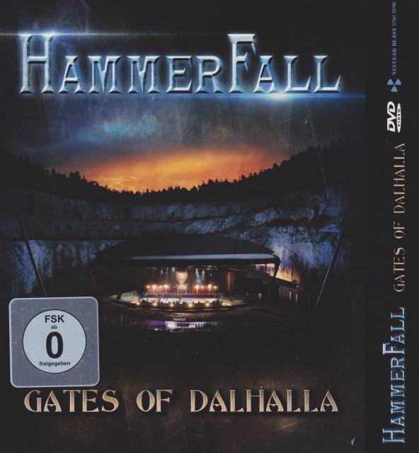 Gates of Dalhalla (2012)