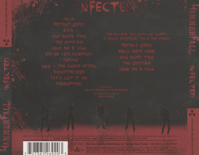 Infected (2011)