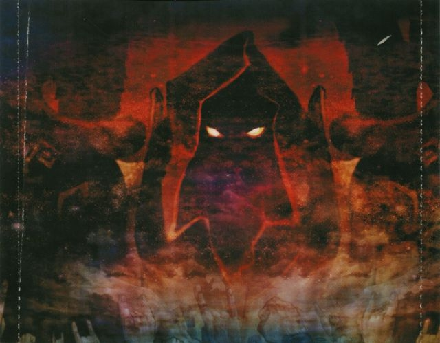 One Crimson Night (2003)