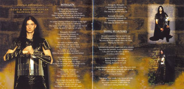 Renegade (2000)