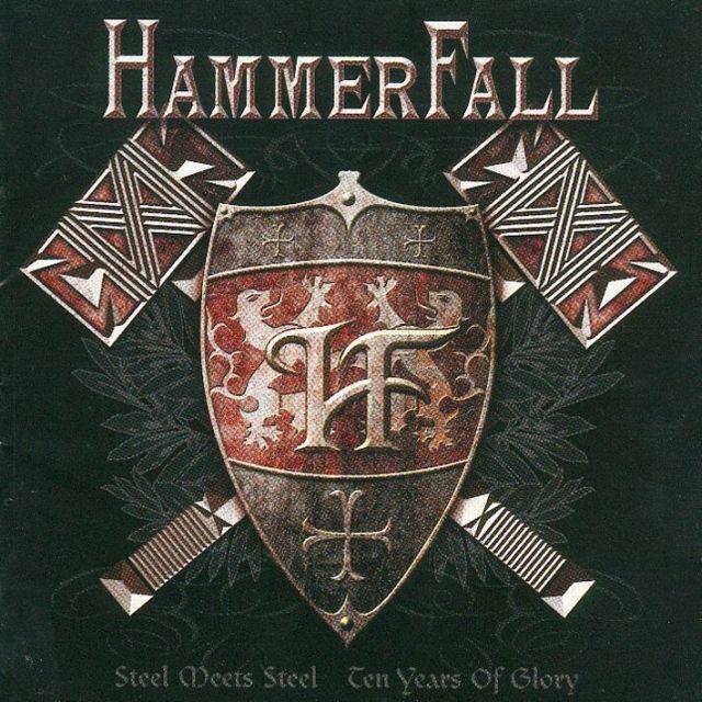 Steel Meets Steel: Ten Years of Glory (2007)