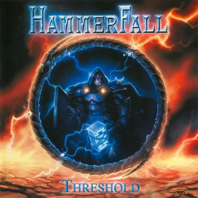Threshold (2006)