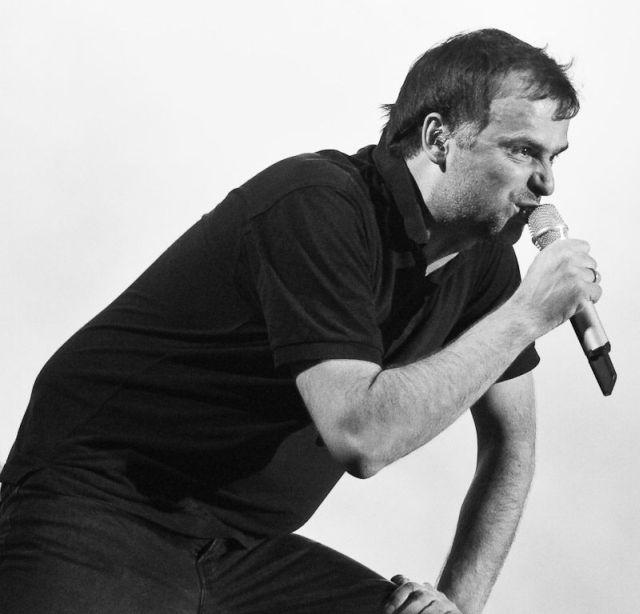 Hansi Kürsch