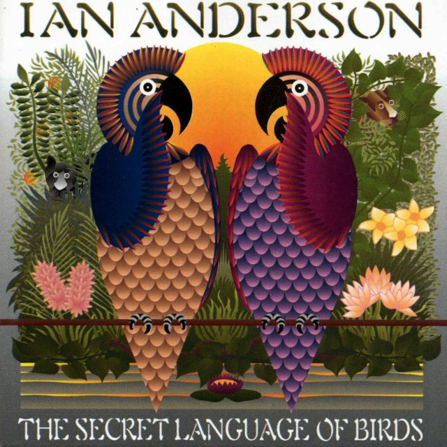 The Secret Language of Birds (2000)