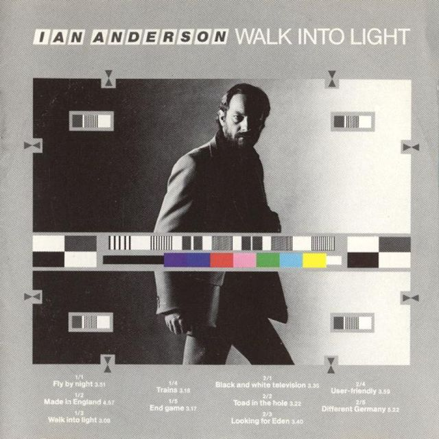 Walk into Light (1983)