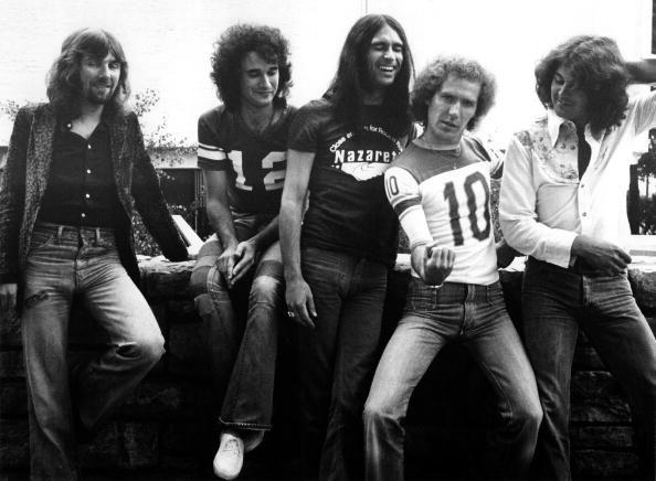 Ian Gillan Band