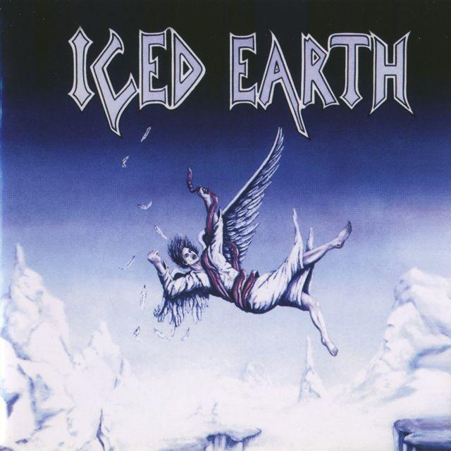 Iced Earth (1991)