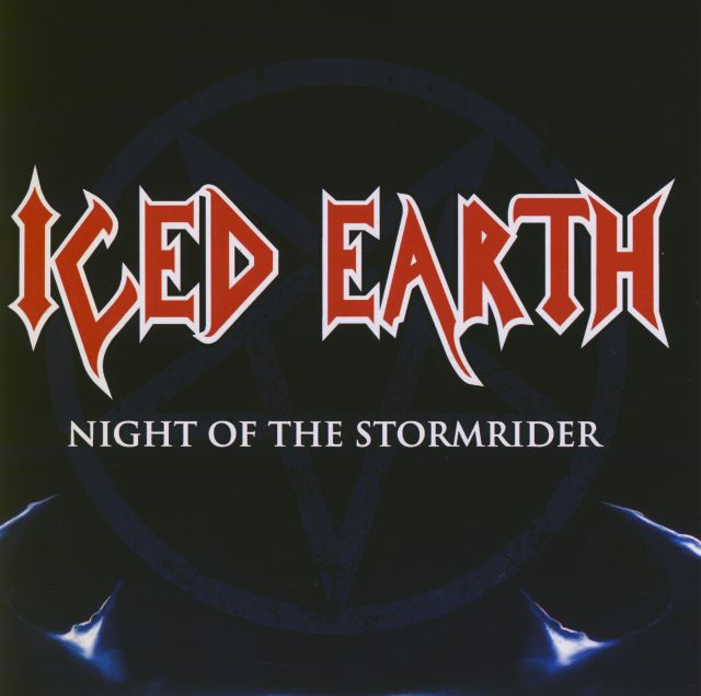 Night of the Stormrider (1992)