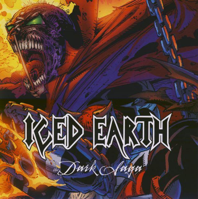 The Dark Saga (1996)