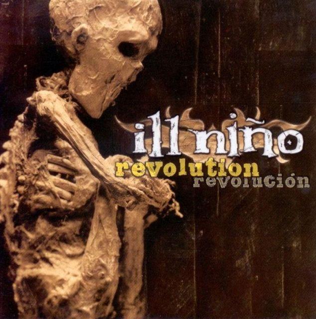 Revolution Revolución (2001)