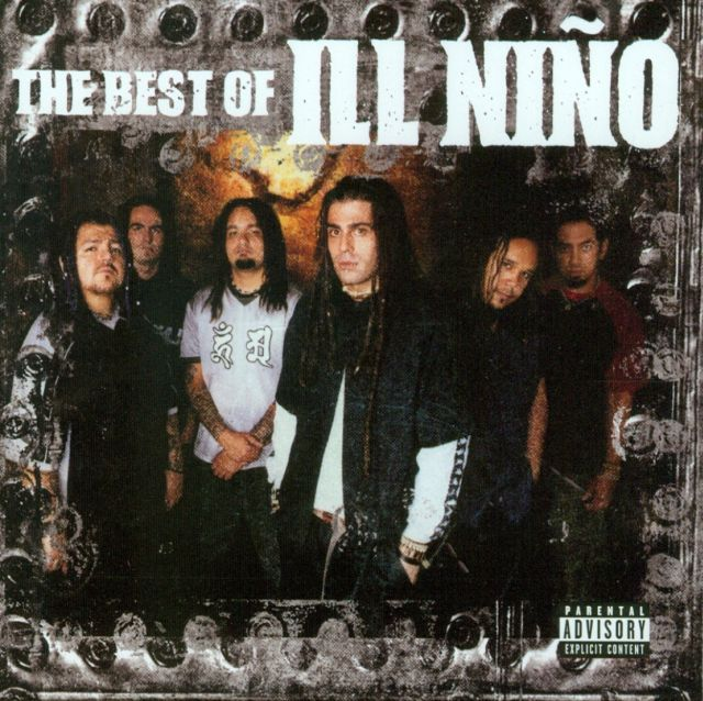 The Best of Ill Niño (2006)
