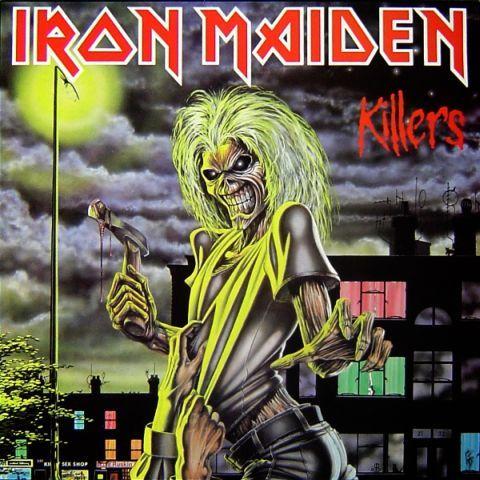 Killers (1981)
