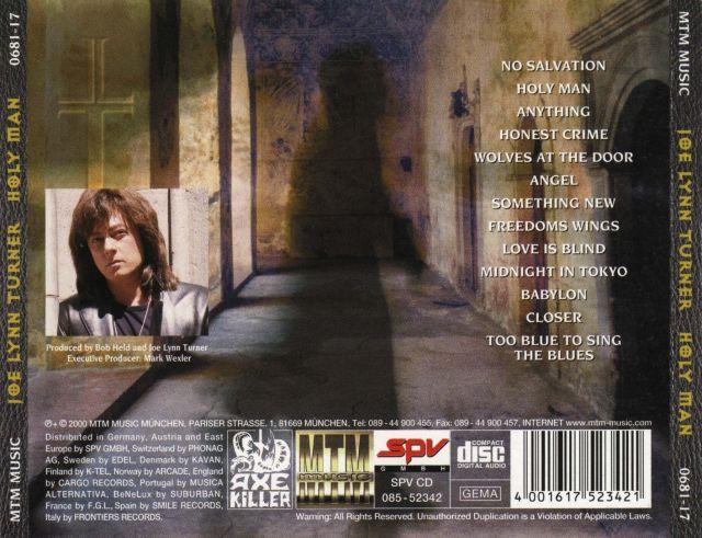 Holy Man (2000)