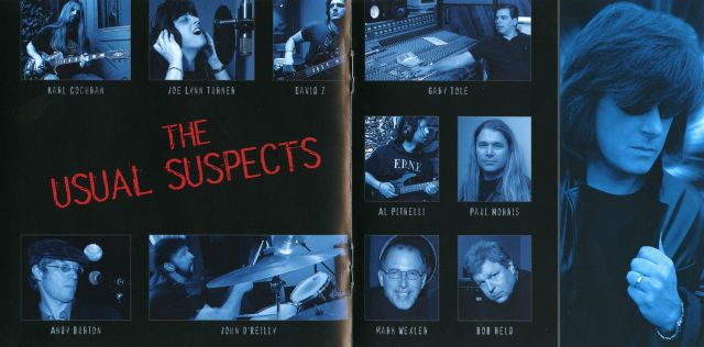 The Usual Suspects (2005)