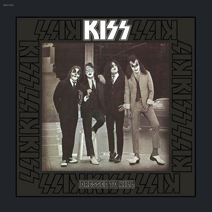 Dressed to Kill (1975)