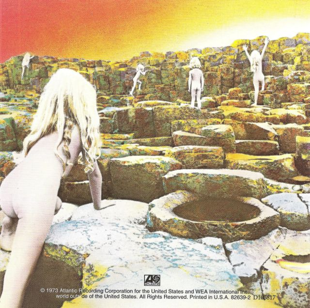 Houses of the Holy (1973)