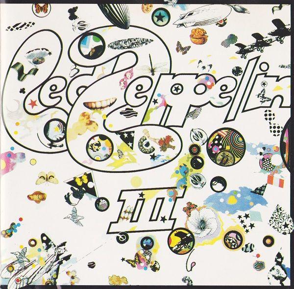 Led Zeppelin III (1970)