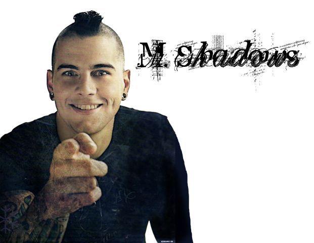 M. Shadows